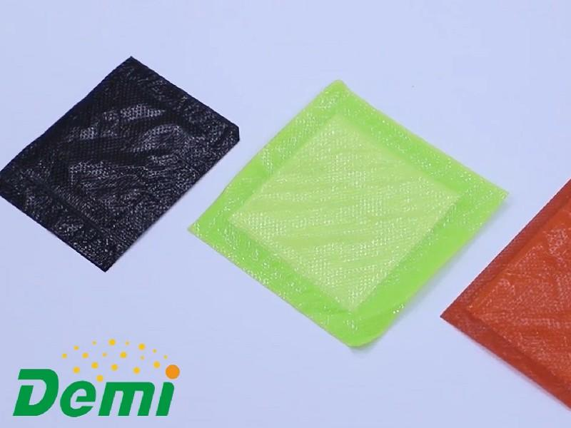 absorbent food pad