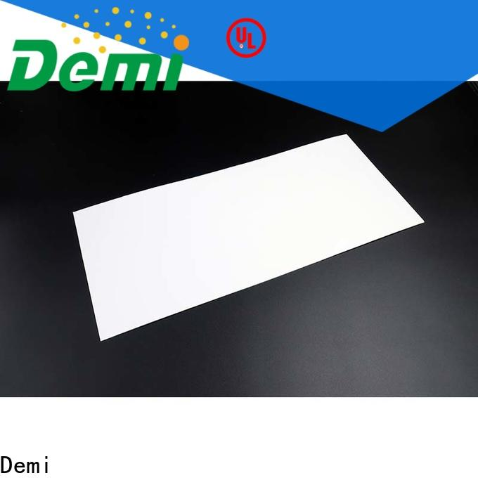 Demi design Absorbent sushi pads to ensure the best possible food. for cut fish fillets