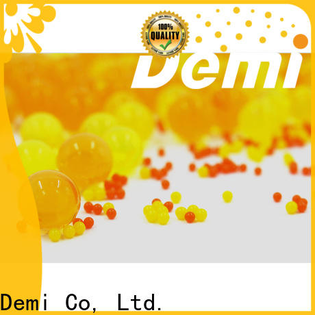 Demi beads aroma beads wholesale to ensure the best possible food