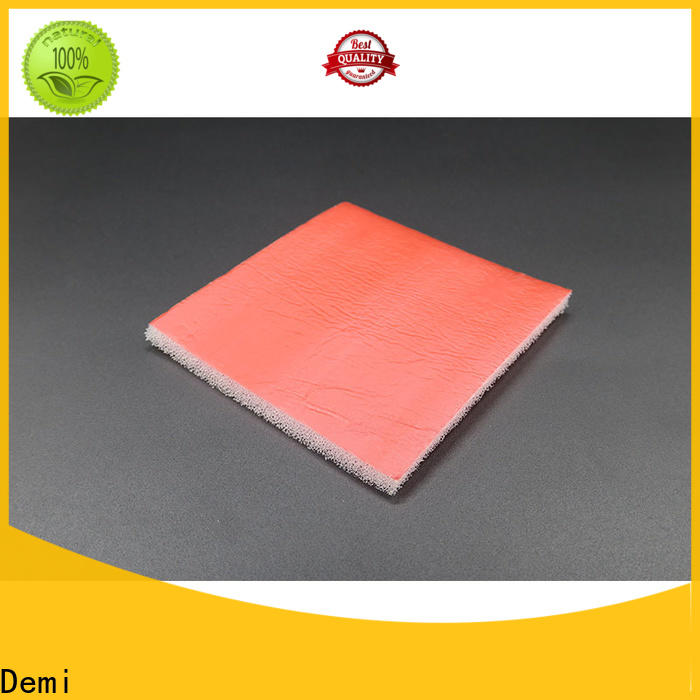 customized Absorbent fruit pads absorbent maintaining great product presentation for food