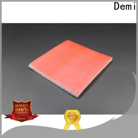 Demi exceptional universal absorbent pads to reduce odor and bacteria for fruit