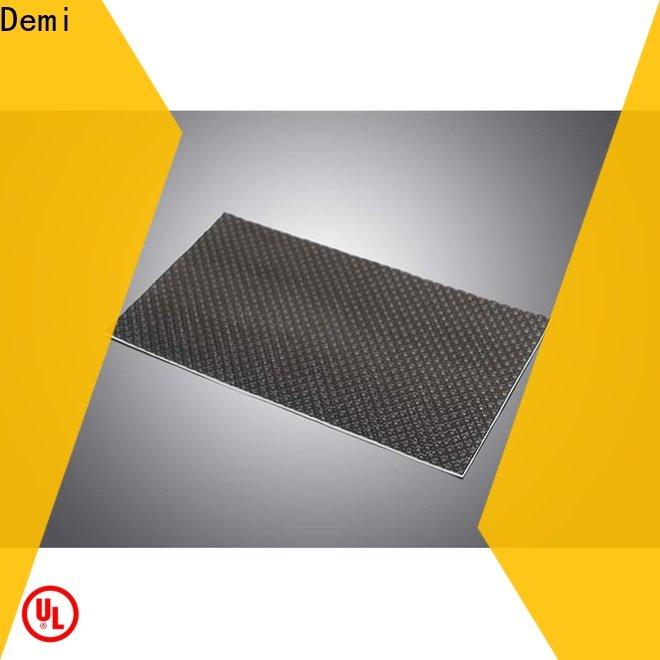 Demi customized super absorbent pads to reduce odor and bacteria for fruit