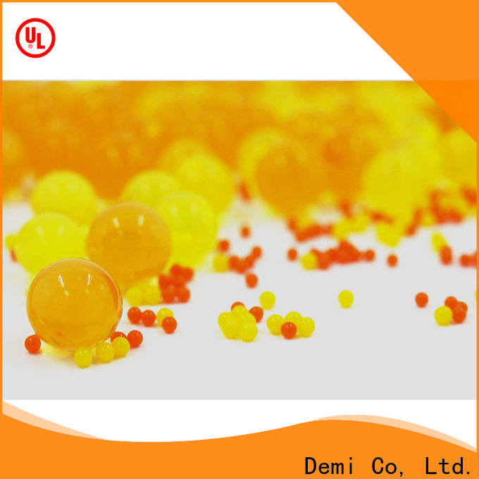 Demi brilliant fragrance beads to make office more unique and beautiful