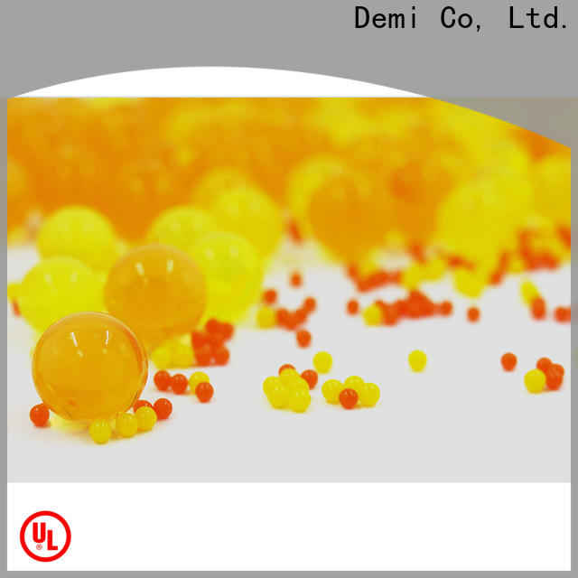 Demi aroma fragrance beads to make your home more unique and beautiful for office