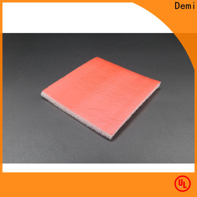 Demi professional universal absorbent pads to ensure the best possible food for food