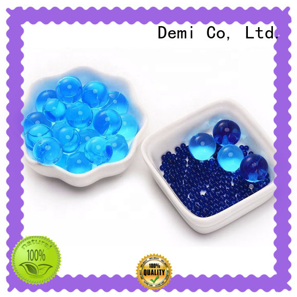 Demi beads fragrance beads to make office more unique and beautiful