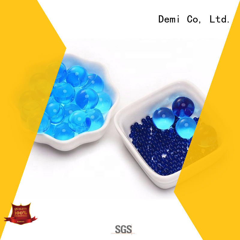 Demi environmental aroma beads wholesale to make office more unique and beautiful for home