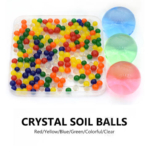 environmental fragrance gel beads to ensure the best possible food for office Demi-1