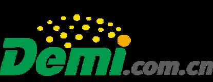 Logo | Demi - demi.cc