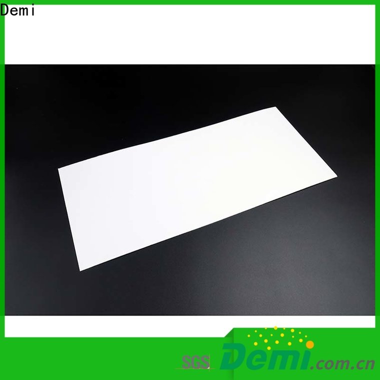 Demi absorbent food pad to ensure the best possible food. for meat