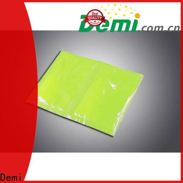 Demi safe handling soaker pads to prevent spillage for shop