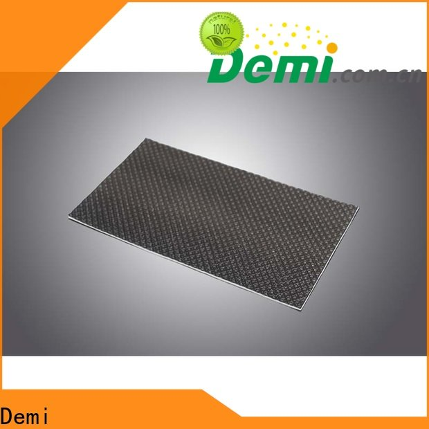Demi super absorbent pads to reduce odor and bacteria for fruit