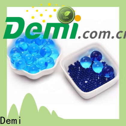 Demi online fragrance beads to make office more unique and beautiful