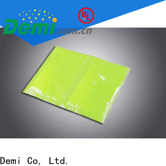 Demi meat soaker pad to prevent spillage for shop