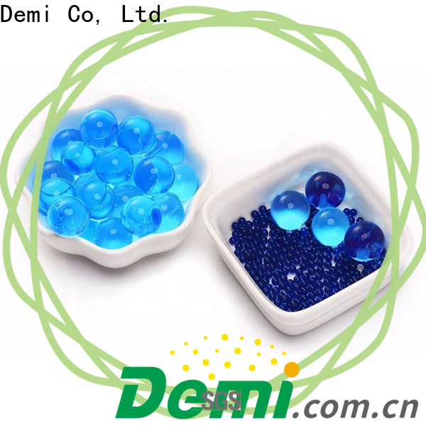 Demi fragrance beads to make your home more unique and beautiful for home