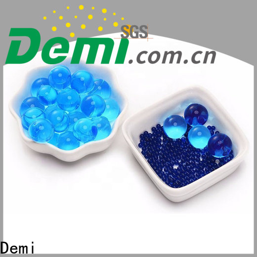 Demi aroma beads to make office more unique and beautiful for indoor
