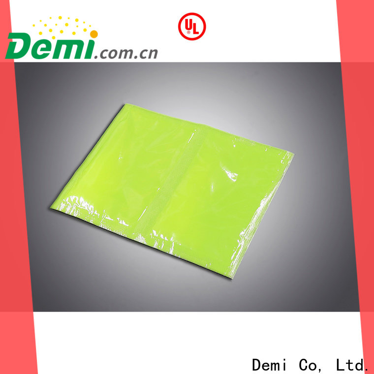 Demi simple water soakers wholesale to prevent spillage for food