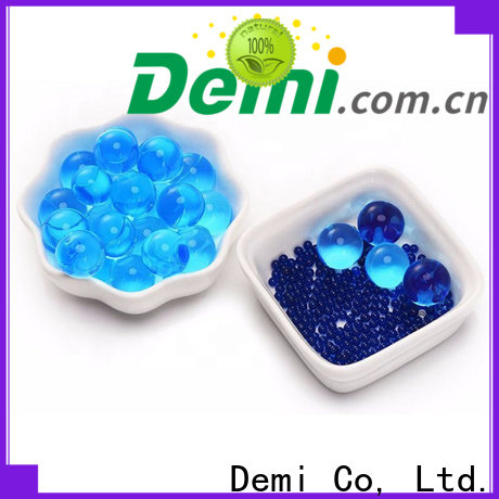 colorful aroma beads to ensure the best possible food for home
