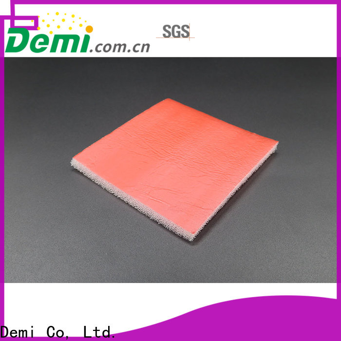 customized super absorbent pads maintaining great product presentation for blueberry