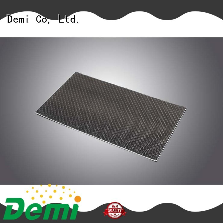 Quality Demi Brand large absorbent pads professional blueberry