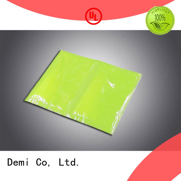 Demi super meat soaker pad to prevent spillage for food
