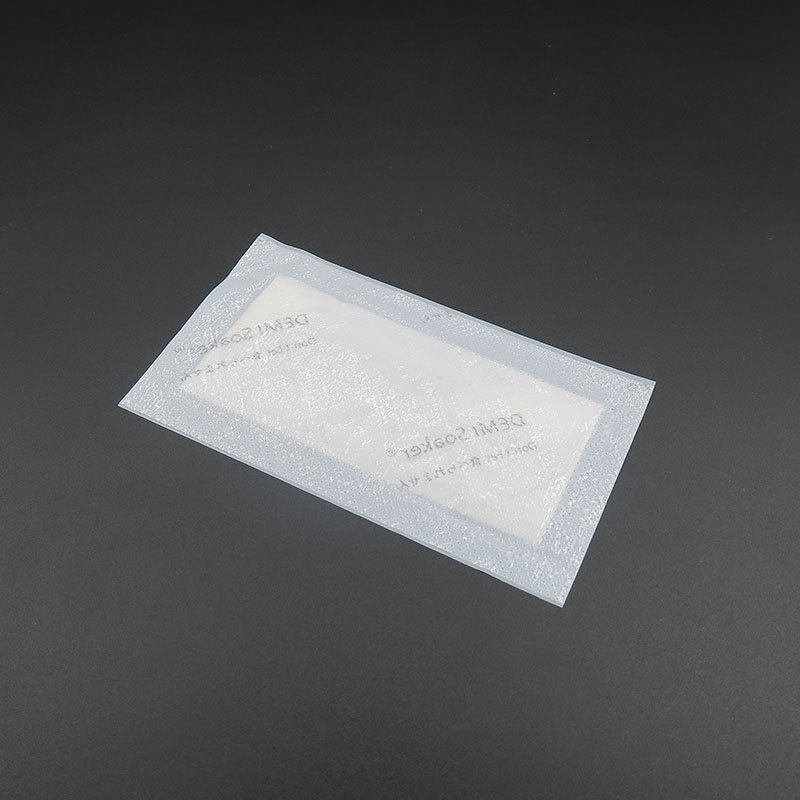 Wholesale quality absorbent pads for meat packaging Demi Brand