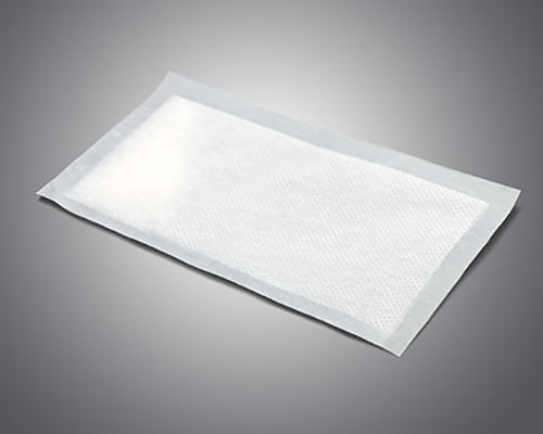 Demi Brand absorption design seafood absorbent meat pad supplier super