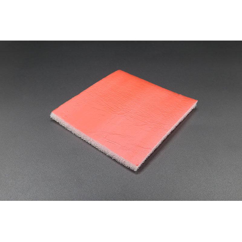 Wholesale fiber blueberry super absorbent pads Demi Brand