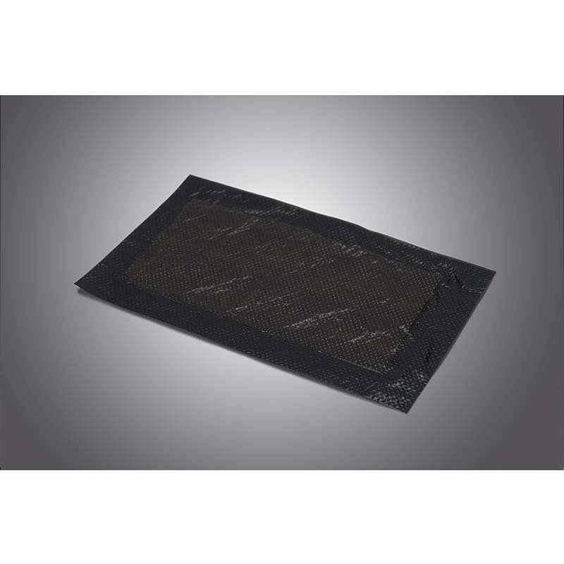 High quality absorbent tray meat pad