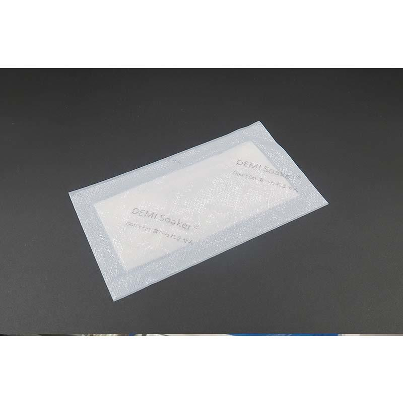 Demi safety chicken absorbent pad maintaining great product presentation for home