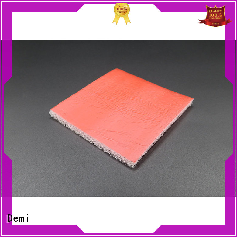 exceptional Absorbent fruit pads absorbent to ensure the best possible food for fruit
