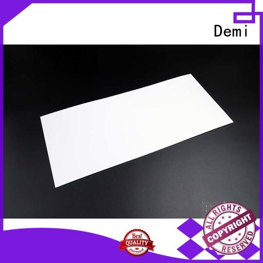 Demi pad Absorbent pad for sushi to absorb excess moisture for cut fish fillets