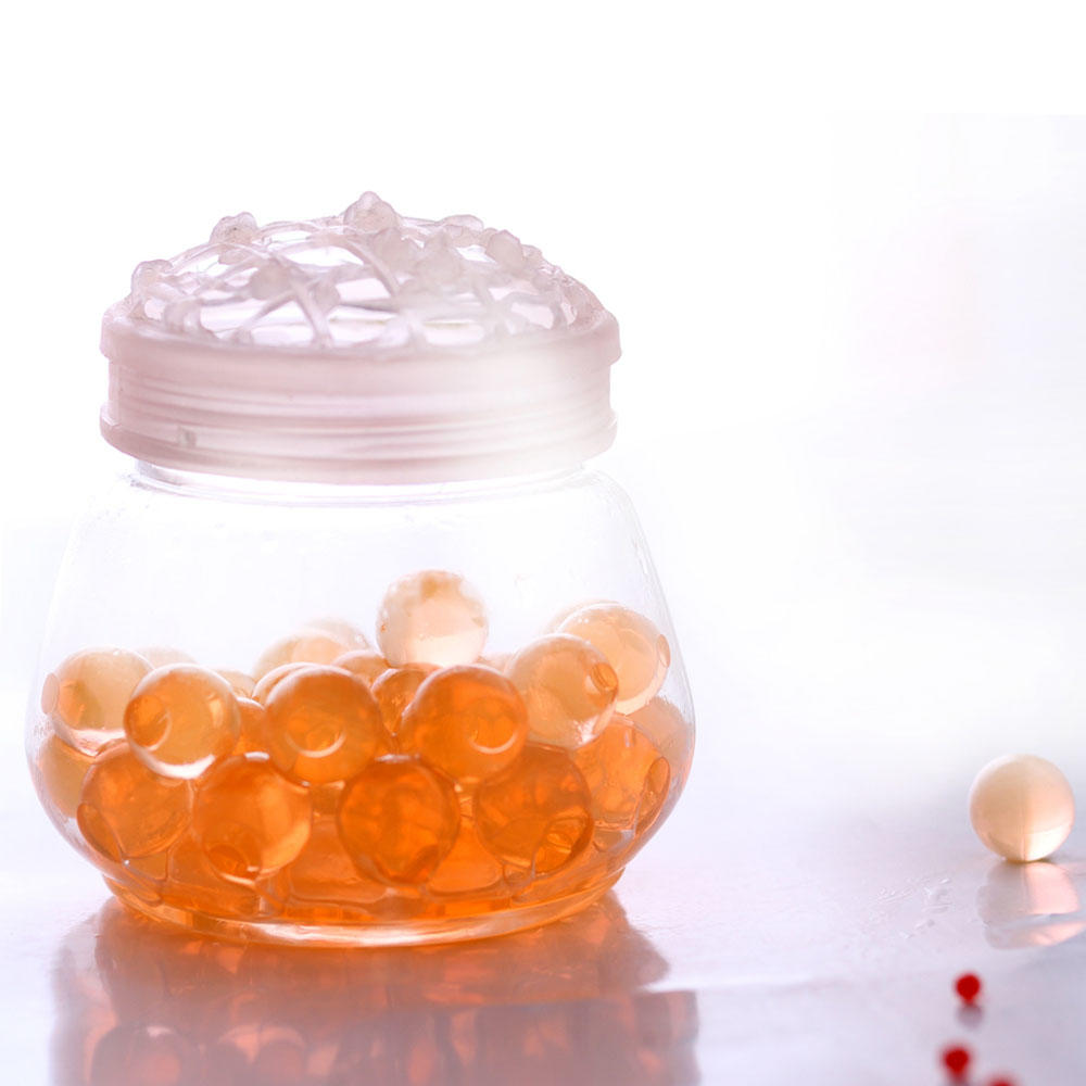 Demi indoor scented gel beads to make office more unique and beautiful for office-3