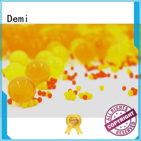 Hot aroma beads indoor Demi Brand
