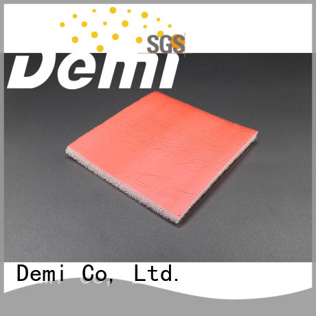 Demi exceptional Absorbent fruit pads to ensure the best possible food for blueberry