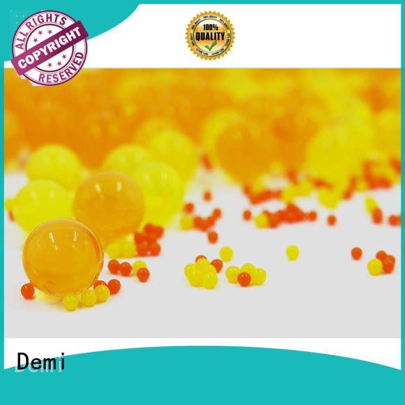 Demi environmental fragrance beads to make your home more unique and beautiful for home
