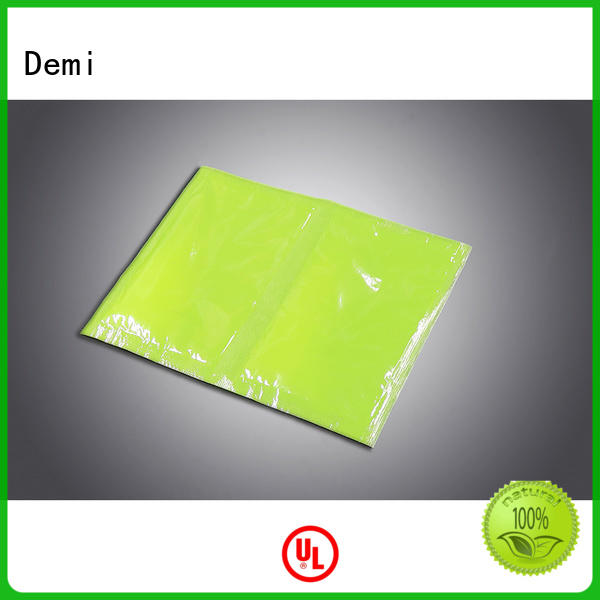 Demi pads water soakers wholesale to prevent spillage for food