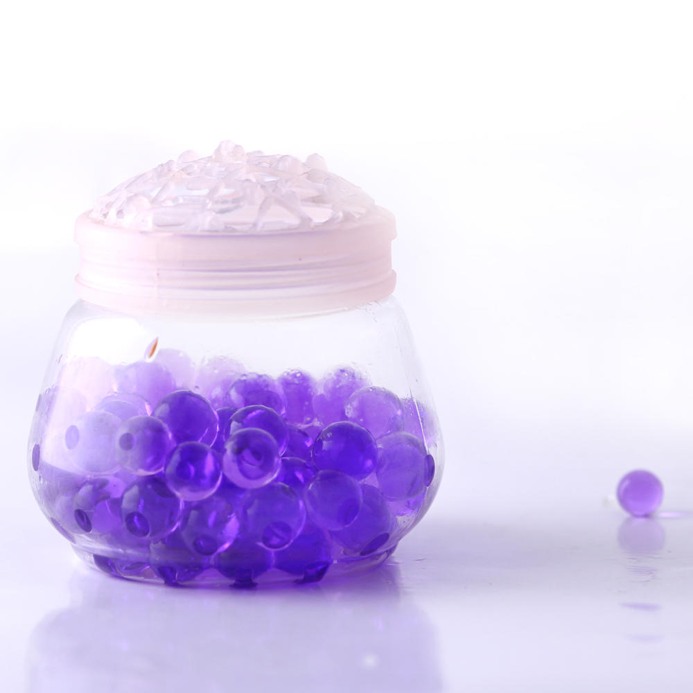 Demi indoor scented gel beads to make office more unique and beautiful for office-2