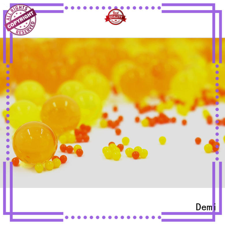 fragrance gel beads beads for home Demi