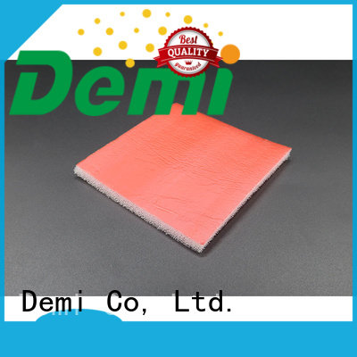 strawberry Absorbent pad for fruit to ensure the best possible food for food Demi