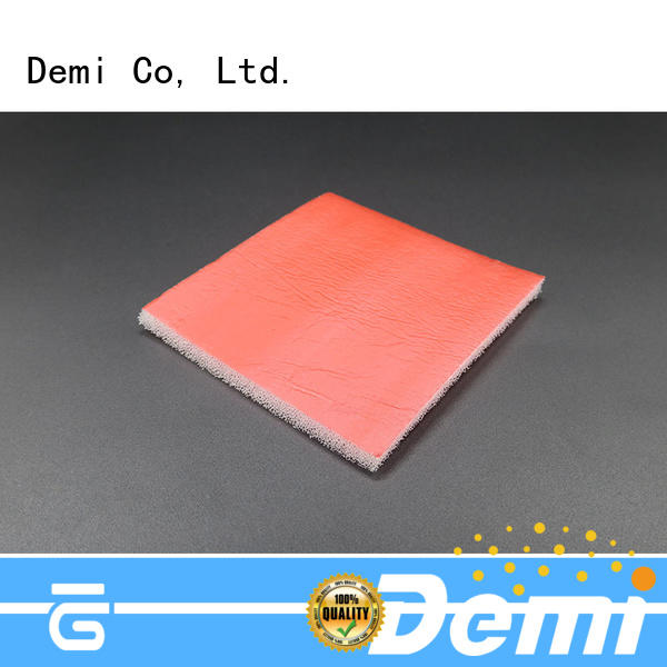 Demi customized Absorbent pad for fruit strawberry for food