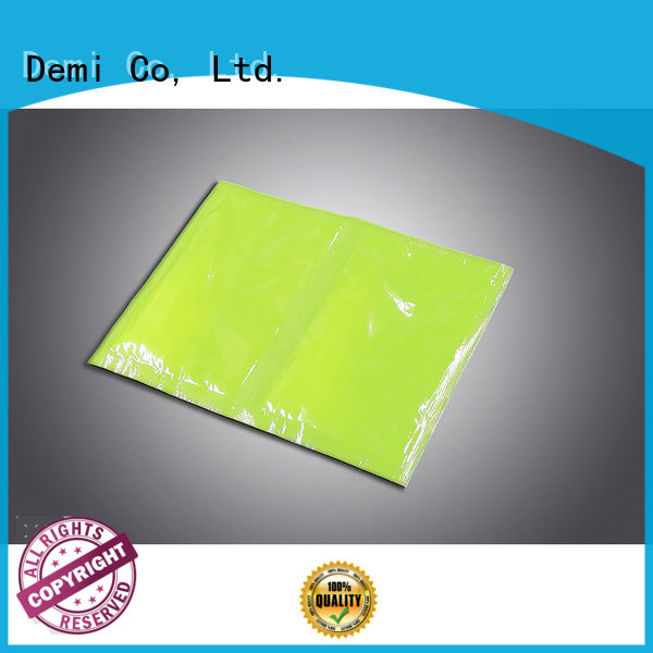 Hot absorbent meat pad supplier design Demi Brand