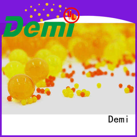 Demi beads fragrance beads to ensure the best possible food for indoor