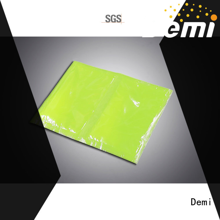 absorbent meat pad supplier meat soaker Demi Brand