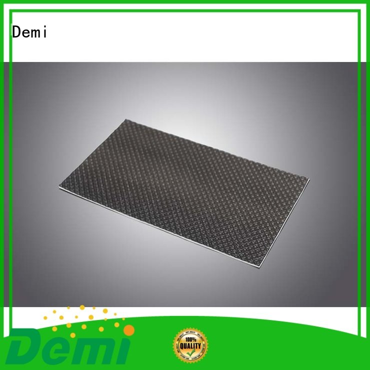 Demi blueberry Absorbent pad for fruit to ensure the best possible food for fruit