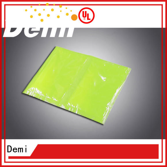 Demi custom meat soaker pad to ensure the best possible food for food