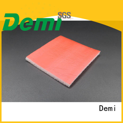 Demi exceptional Absorbent fruit pads to reduce odor and bacteria for fruit