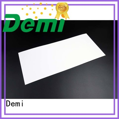 Demi design absorbent food pad to absorb excess oil for indoor