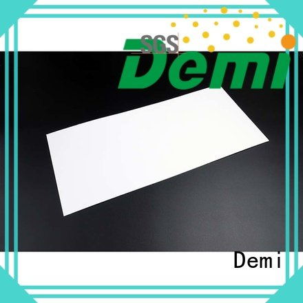 Absorbent sushi pads pad for meat Demi