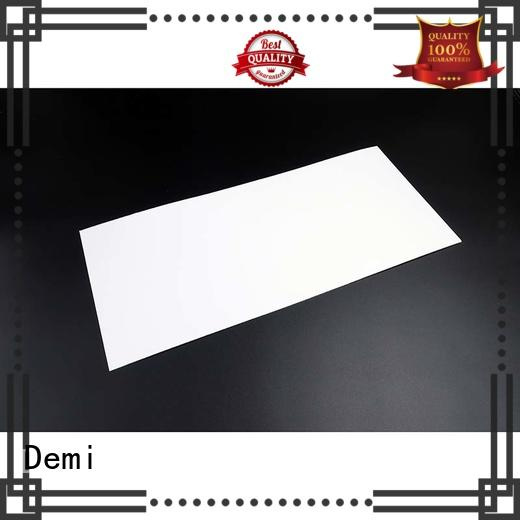 Demi safety Absorbent sushi pads to absorb excess moisture for meat